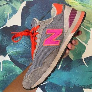 New Balance 515 size 8.5